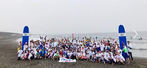 2018.6.23 Ocean's Love@茅ヶ崎<br>参加スタッフの感想